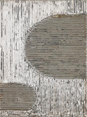 Nancy Lorenz, Al13 Aluminum, 2015
