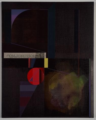 Rubens Ghenov, A Foreign Chant, 2017