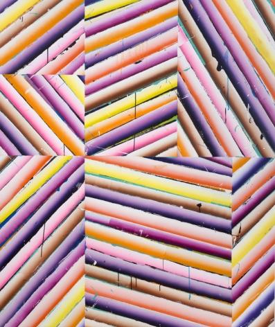 Nathan Randall Green, Sheetrock Slip Strike (SB 12C), 2015