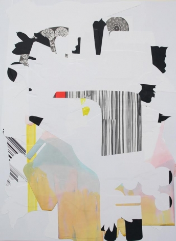 Aaron Wexler, Stripe Stipend, 2015