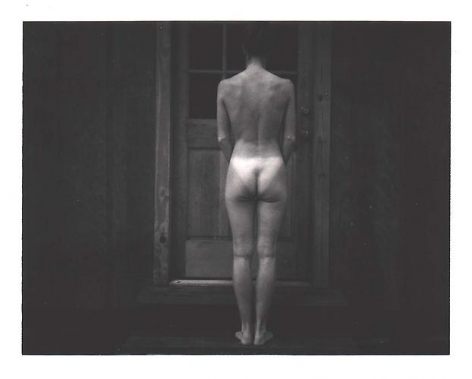 Untitled, Unknown Photographer, Gelatin Silver Print, 4 x 5 inches