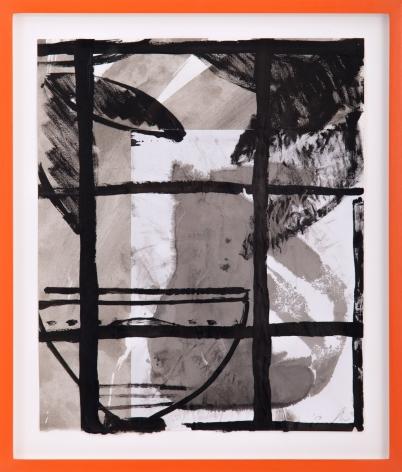 Paul Wackers, Untitled (Vase), 2017