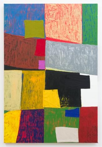 Jonathan Ryan Storm, Picasso, Toledo, Apollo, 2018