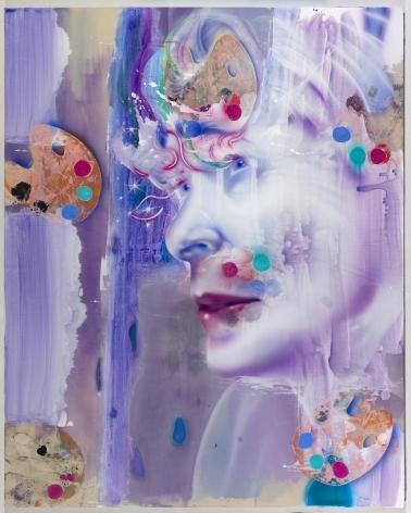 Emilie Stark-Menneg, Kathy, 2021