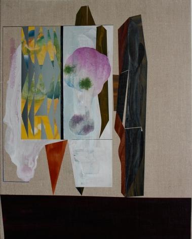 Rubens Ghenov, Ob verse, dusk 1, 2014