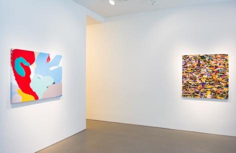 Carolanna Parlato, Brushless, 2017