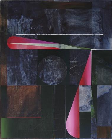 Rubens Ghenov, Aft Dusk Alap, 2016