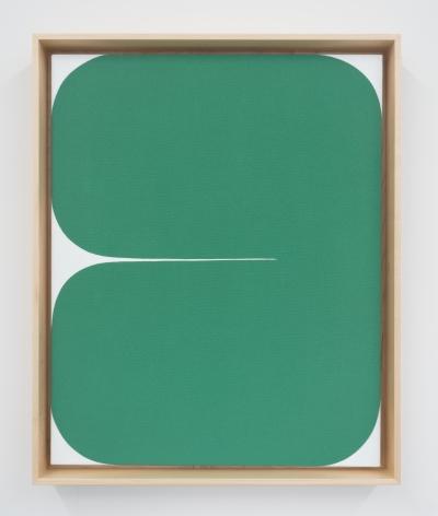 Sara Genn, New Alphabet (Still Life), 2021