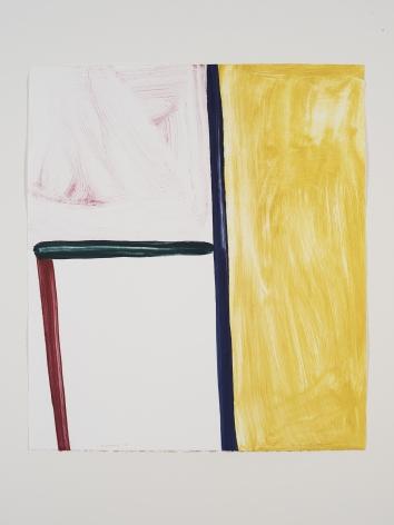 Andrea Belag, Sunnyside Yards #15, 2016