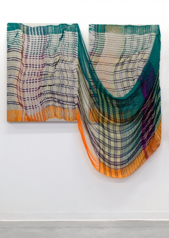 Crystal Gregory, Plunge, 2019