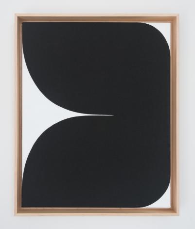 Sara Genn, New Alphabet (Clare), 2020