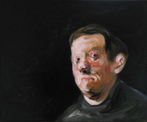 Bénédicte Peyrat, Kopf (2007)