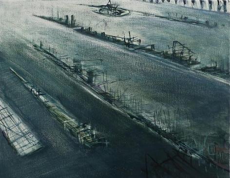 Judith Belzer, Edgelands #25 (2012)