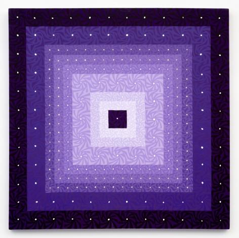 Katia Santibañez, Story of Purple, 2016