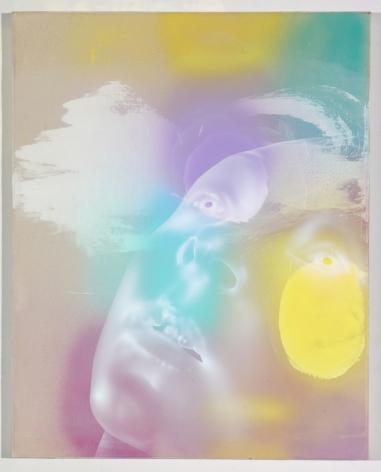 Emilie Stark-Menneg, My Cloud, 2021