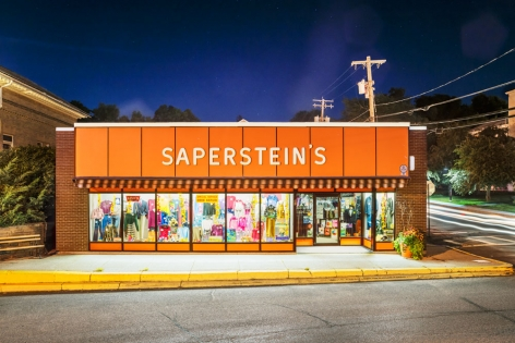 David S. Allee, Saperstein's, 2015