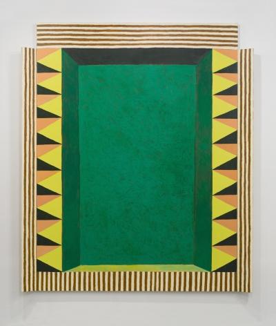 Matt Kleberg, Terlingua Relic, 2015