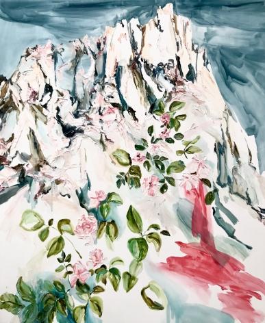 Elisa Johns, Evolution Wilderness, 2018