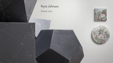 Kysa Johnson: Empire Loop
