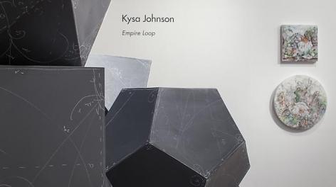 Kysa Johnson: Empire Loop