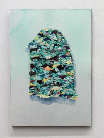 Adriana Farmiga, Ghost, 2019
