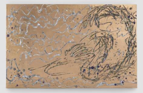 Nancy Lorenz, Moon Gold Dragon, 2010