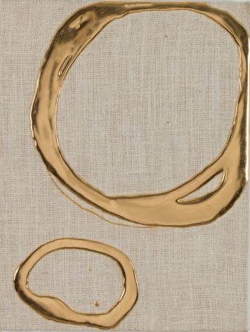 Nancy Lorenz, Au79 Gold, 2015