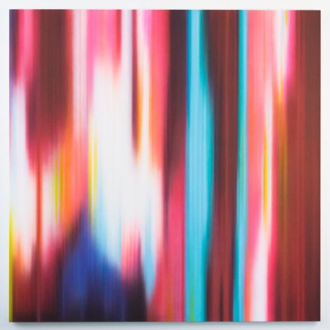 Tim Bavington, Andromeda, 2012