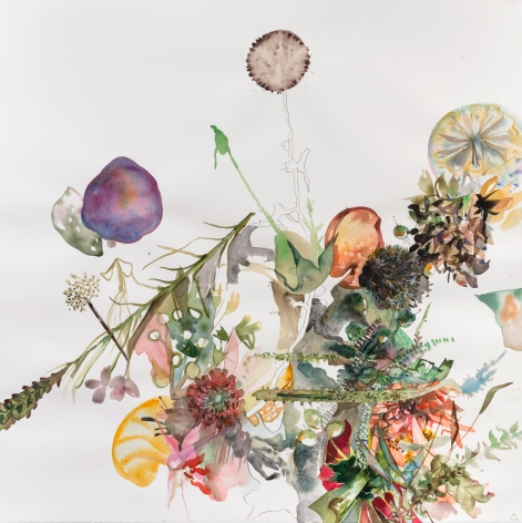 Emilie Clark, Untitled (T-17), from Meditations on Hunting, 2015