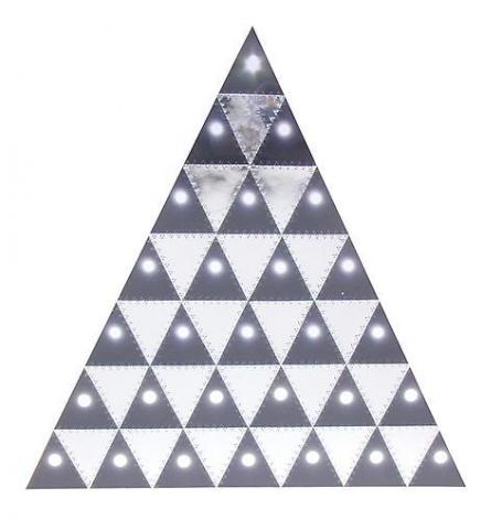 Light Patterns #3 (2011)