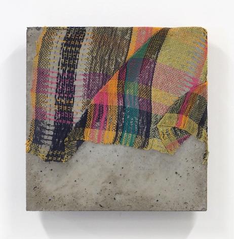 Crystal Gregory, Fold, Enfold, Unfold 11, 2017