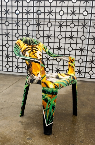 Edra Soto, Tropicalamerican (Chair), 2014