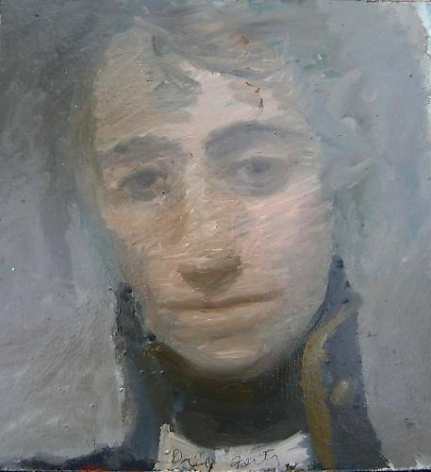 David Fertig, Horatio Nelson (2012)