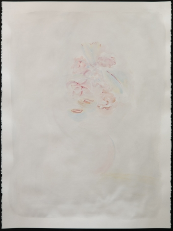 Jenn Dierdorf, May Study No. 1, 2015
