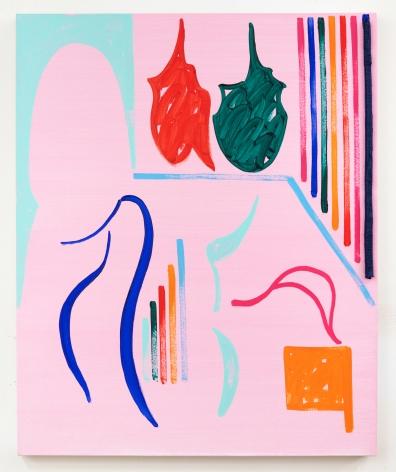 Jason Stopa, Roman Garden Arch, 2020