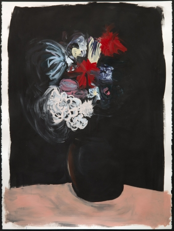 Jenn Dierdorf, June Study No. 1, 2015
