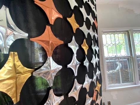 Edra Soto: Tropicalamerica 21, 2021, NADA House at Governor's Island
