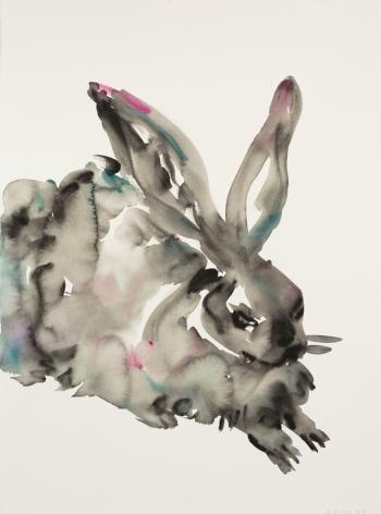 Kim McCarty, Bunny, 2015