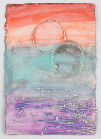 Nancy Lorenz, Eclipse, 2016-2019