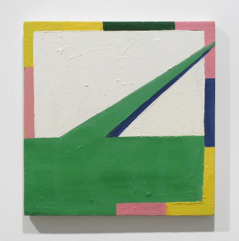 David Aylsworth, Du Maupassant's Candor, 2011
