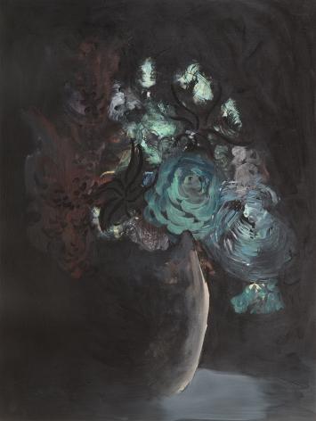 Jenn Dierdorf, Nocturnal Jessamine,2016