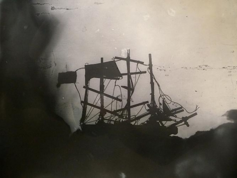 Wendy Small, Ship (2013)