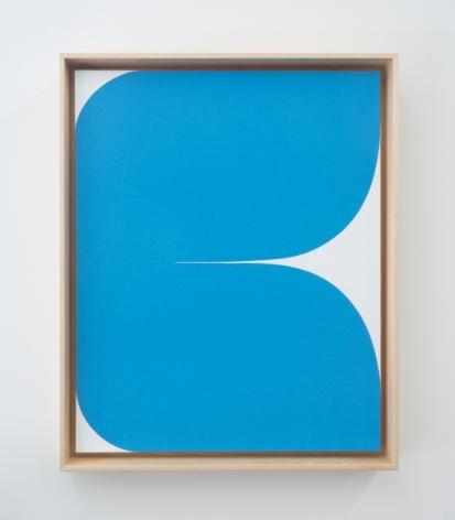 Sara Genn, New Alphabet (What The Heart Wants), 2020