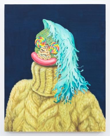 Kirsten Deirup, Untitled, 2019