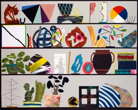 Paul Wackers, Untitled, 2015