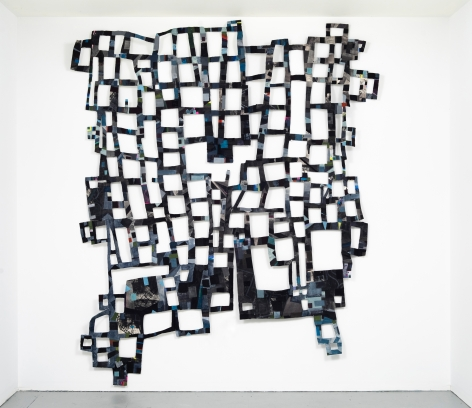 Ruby Palmer, Quilter's Lament, 2020
