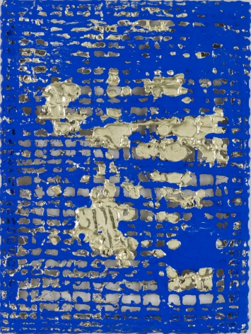 Nancy Lorenz, Co27 Cobalt, 2015