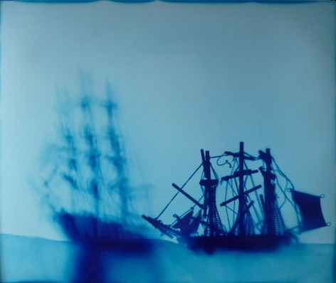 Wendy Small, Ship, 2013
