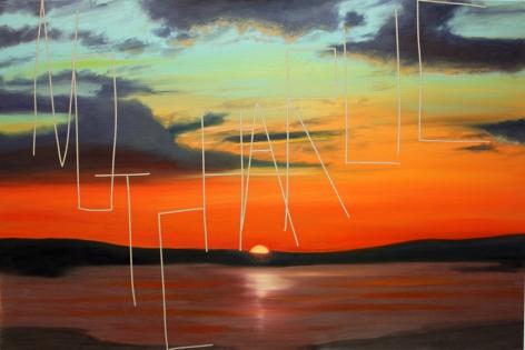 Andrew Prayzner, Untitled (Charlie), 2015
