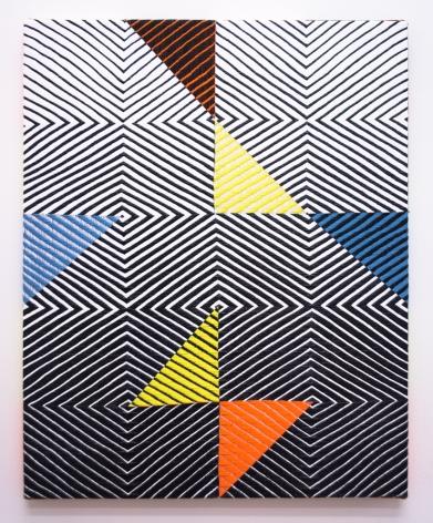 Samantha Bittman, Untitled, 2016